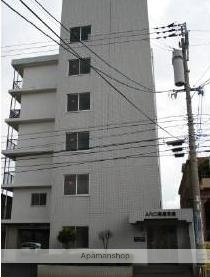 鹿児島県鹿児島市、南鹿児島駅徒歩13分の築25年 6階建の賃貸マンション