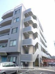 鹿児島県鹿児島市、南鹿児島駅徒歩18分の築21年 5階建の賃貸マンション