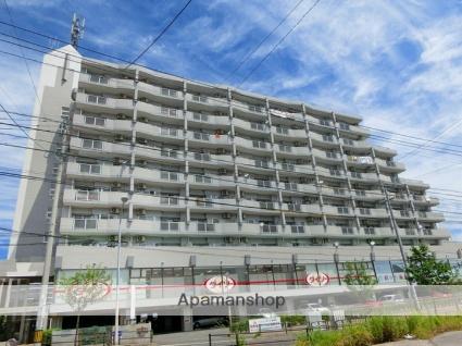 鹿児島県鹿児島市、宇宿駅徒歩26分の築27年 10階建の賃貸マンション