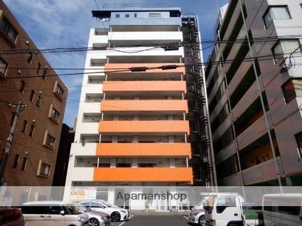 鹿児島県鹿児島市、鹿児島中央駅徒歩7分の築35年 10階建の賃貸マンション