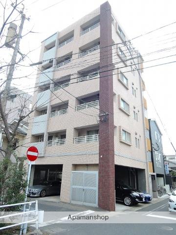 鹿児島県鹿児島市、二中通駅徒歩10分の築11年 6階建の賃貸マンション