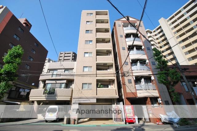 鹿児島県鹿児島市の築10年 8階建の賃貸マンション