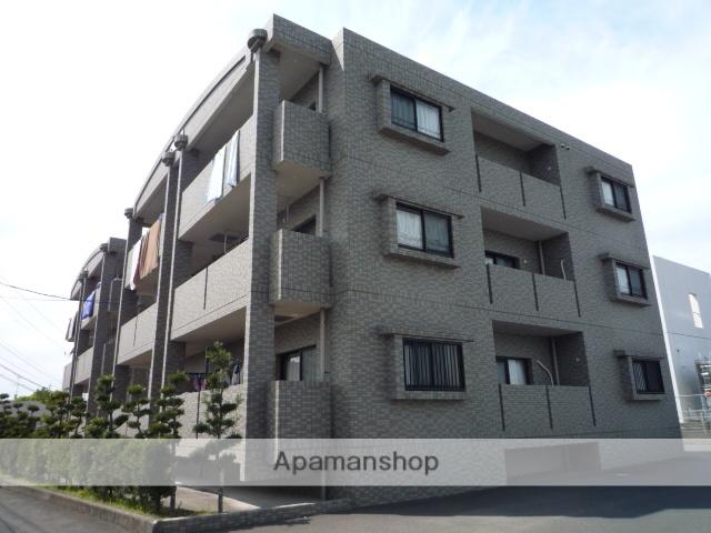 鹿児島県鹿児島市、宇宿駅徒歩9分の築10年 3階建の賃貸マンション