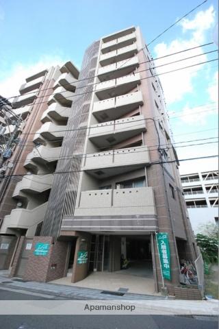 鹿児島県鹿児島市、鹿児島駅徒歩5分の築6年 9階建の賃貸マンション
