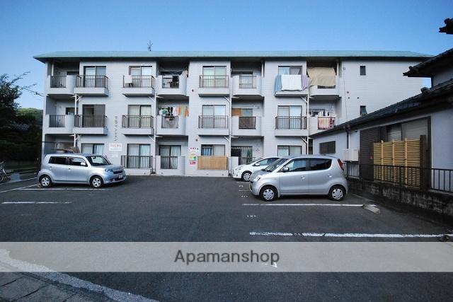 鹿児島県鹿児島市、鹿児島駅徒歩12分の築28年 3階建の賃貸マンション