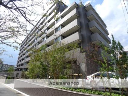 鹿児島県鹿児島市、郡元駅徒歩20分の築1年 8階建の賃貸マンション