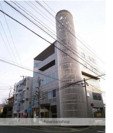 鹿児島県鹿児島市、荒田八幡駅徒歩7分の築21年 5階建の賃貸マンション