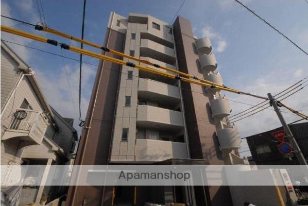 鹿児島県鹿児島市、武之橋駅徒歩8分の新築 7階建の賃貸マンション