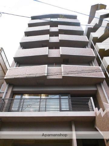 鹿児島県鹿児島市、甲東中学校前駅徒歩6分の築15年 7階建の賃貸マンション