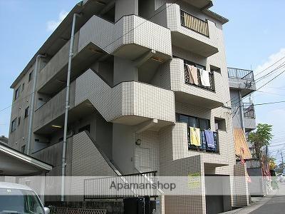 鹿児島県鹿児島市の築26年 4階建の賃貸マンション