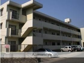 鹿児島県鹿児島市、宇宿駅徒歩19分の築29年 3階建の賃貸マンション