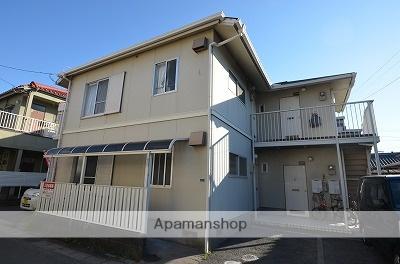 鹿児島県鹿児島市、脇田駅徒歩4分の築30年 2階建の賃貸アパート