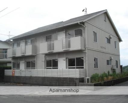 鹿児島県鹿児島市、広木駅徒歩42分の築27年 2階建の賃貸アパート