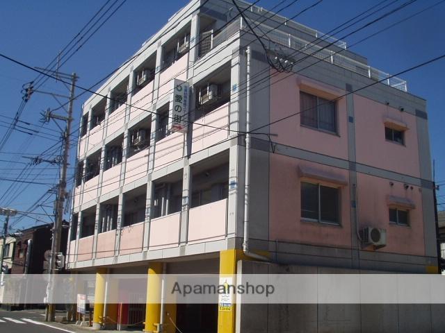 鹿児島県鹿児島市、宇宿駅徒歩7分の築19年 5階建の賃貸マンション