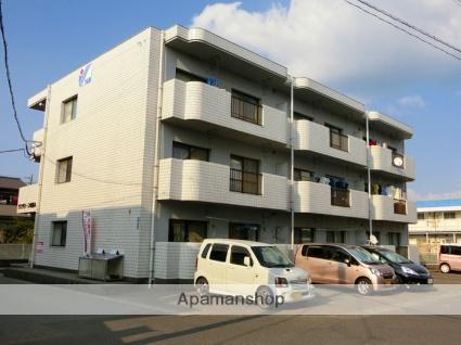 鹿児島県鹿児島市、谷山駅徒歩22分の築23年 3階建の賃貸マンション