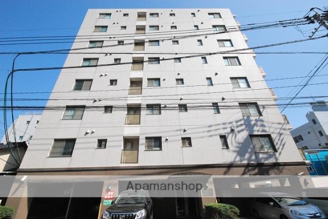 鹿児島県鹿児島市、甲東中学校前駅徒歩3分の築12年 8階建の賃貸マンション