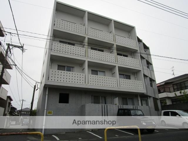 鹿児島県鹿児島市、南鹿児島駅徒歩18分の築10年 4階建の賃貸マンション