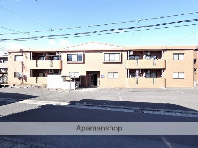 鹿児島県鹿児島市、広木駅徒歩41分の築14年 2階建の賃貸マンション