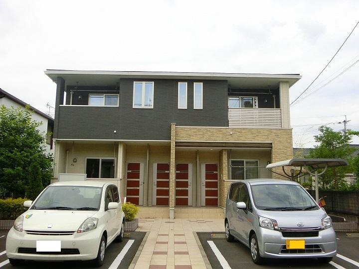 PLAISIR桜館
