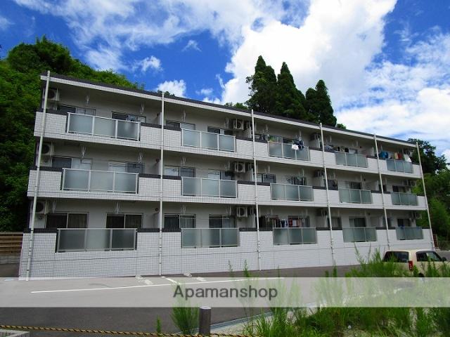 鹿児島県鹿児島市、広木駅徒歩30分の築1年 3階建の賃貸マンション