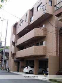 鹿児島県鹿児島市、荒田八幡駅徒歩9分の築15年 4階建の賃貸マンション