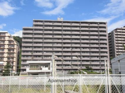 鹿児島県鹿児島市、鹿児島駅徒歩18分の築21年 12階建の賃貸マンション