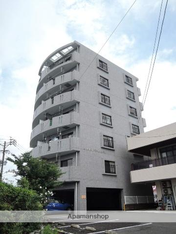 鹿児島県鹿児島市、鹿児島駅徒歩55分の築9年 7階建の賃貸マンション