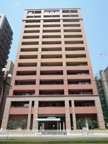 鹿児島県鹿児島市、鹿児島中央駅徒歩6分の築15年 15階建の賃貸マンション