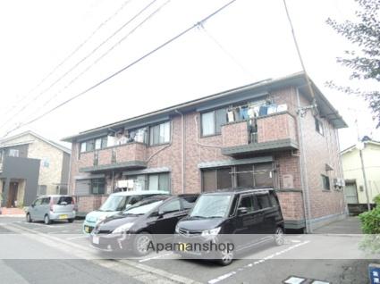 鹿児島県鹿児島市、宇宿駅徒歩40分の築15年 2階建の賃貸アパート