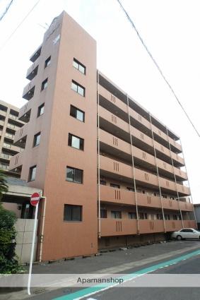 鹿児島県鹿児島市、鹿児島中央駅徒歩7分の築20年 6階建の賃貸マンション