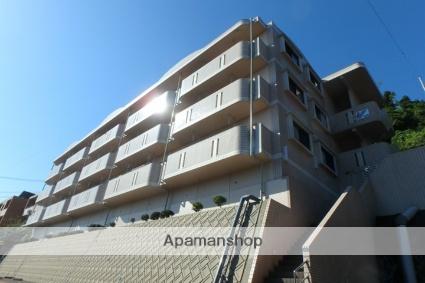 鹿児島県鹿児島市、鹿児島中央駅徒歩13分の築19年 3階建の賃貸マンション