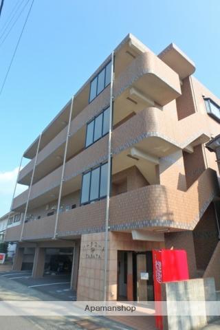鹿児島県鹿児島市、中洲通駅徒歩16分の築12年 4階建の賃貸マンション