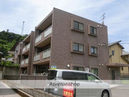 鹿児島県鹿児島市、宇宿駅徒歩12分の築16年 3階建の賃貸マンション