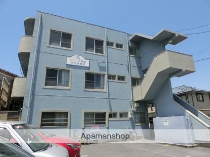 鹿児島県鹿児島市、唐湊駅徒歩31分の築38年 3階建の賃貸マンション