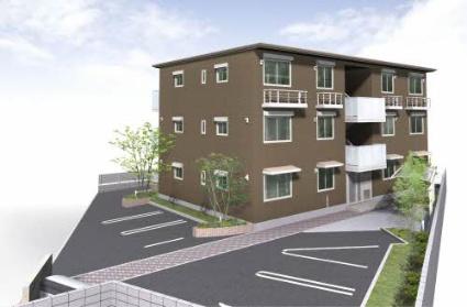 鹿児島県鹿児島市、南鹿児島駅徒歩4分の築2年 3階建の賃貸アパート