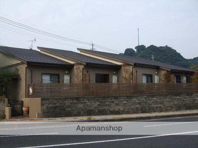 鹿児島県鹿児島市、笹貫駅徒歩14分の築11年 1階建の賃貸アパート