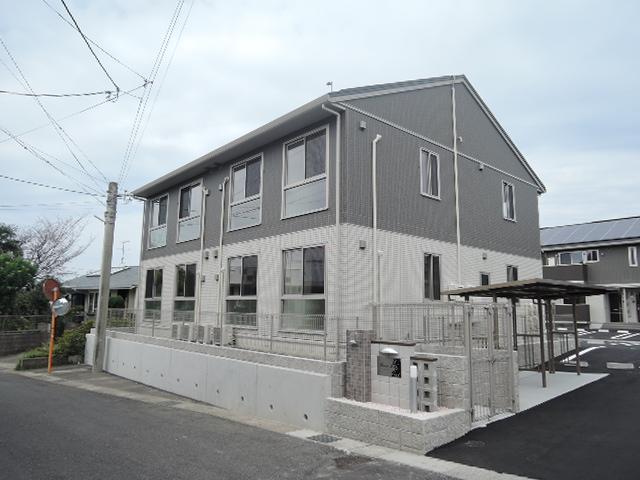 鹿児島県鹿児島市、竜ケ水駅徒歩47分の新築 2階建の賃貸アパート
