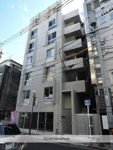 鹿児島県鹿児島市、朝日通駅徒歩9分の新築 7階建の賃貸マンション