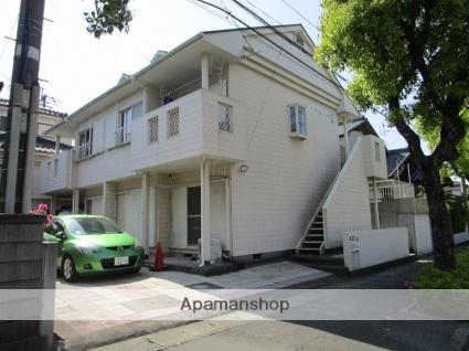 鹿児島県鹿児島市、広木駅徒歩18分の築29年 2階建の賃貸アパート