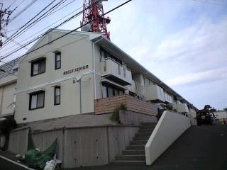 鹿児島県鹿児島市、涙橋駅徒歩11分の築24年 2階建の賃貸アパート