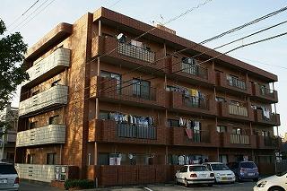 鹿児島県鹿児島市、鹿児島中央駅徒歩61分の築29年 4階建の賃貸マンション