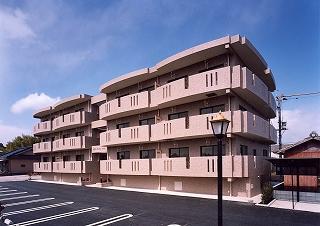 鹿児島県鹿児島市、重富駅徒歩132分の築13年 3階建の賃貸マンション