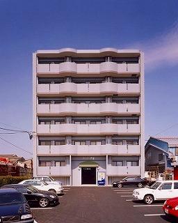 鹿児島県鹿児島市、南鹿児島駅徒歩18分の築13年 6階建の賃貸マンション
