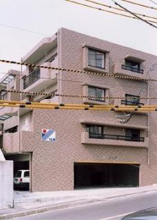 鹿児島県鹿児島市、郡元駅徒歩13分の築15年 3階建の賃貸マンション