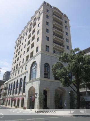 鹿児島県鹿児島市、鹿児島中央駅徒歩2分の築4年 11階建の賃貸マンション