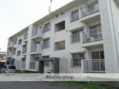 鹿児島県鹿児島市、涙橋駅徒歩13分の築40年 3階建の賃貸マンション