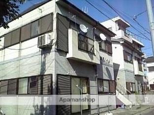 鹿児島県鹿児島市、純心学園前駅徒歩5分の築21年 2階建の賃貸アパート