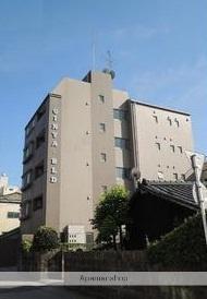 鹿児島県鹿児島市の築14年 5階建の賃貸マンション