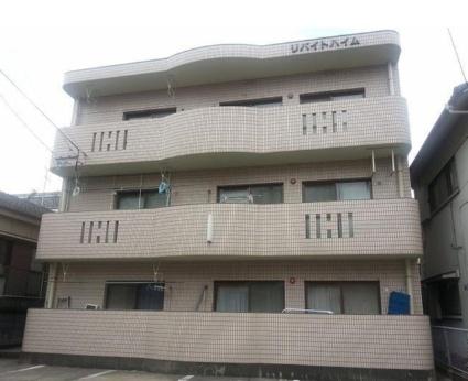 鹿児島県鹿児島市、宇宿駅徒歩12分の築27年 3階建の賃貸マンション
