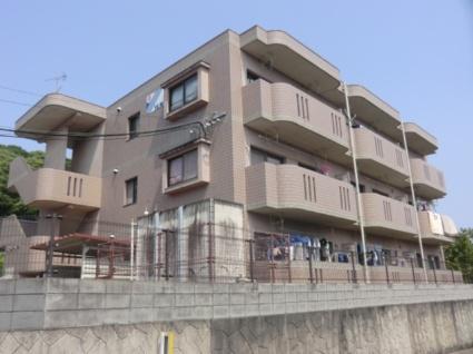 鹿児島県鹿児島市、上塩屋駅徒歩16分の築22年 3階建の賃貸マンション